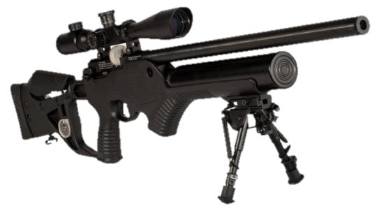 AR airsoft gun