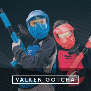 50 cal GOTCHA paintball gun