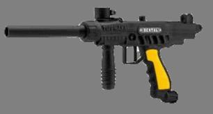 tippmann ft50 paintball gun